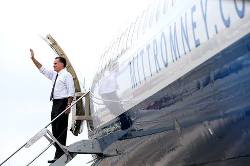 It's Time to Dismantle Air Romney