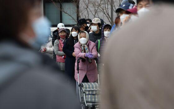 As Virus Spreads, Koreans Blame Refusal to Stop Chinese Visitors
