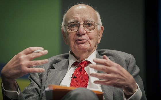 Volcker Rule to Lose Some of Its Bite as Fed Readies Revamp