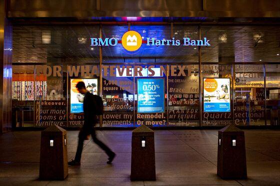 BMO's Johannson Plans Digital Upgrades to Boost Lagging Returns