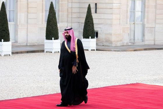 Khashoggi Crisis Tests Saudi Crown Prince's Firm Grip on Power