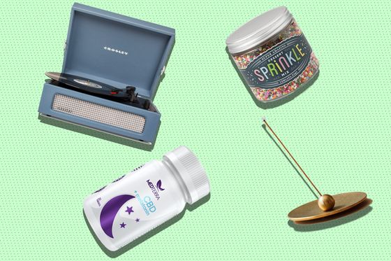 The Little Luxuries That Are Keeping Us Sane