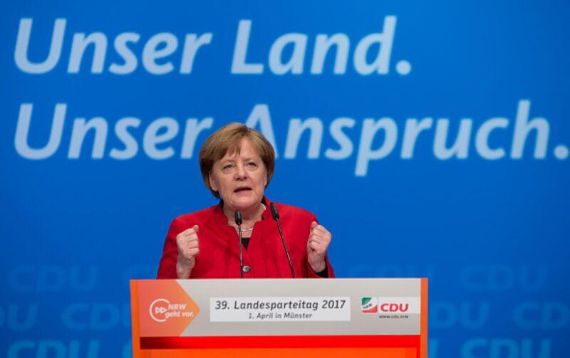 Γιατί οι Γερμανοί έχουν μπουχτίσει με τον Τραμπ και την Αμερική