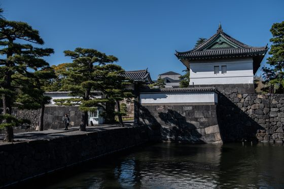 How Japan's First Abdication in 202 Years Will Work