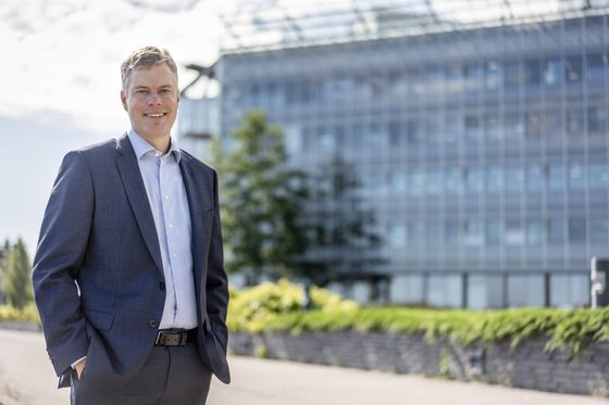 Going Green in Germany Looks Like Hardest Job for Fortum CEO