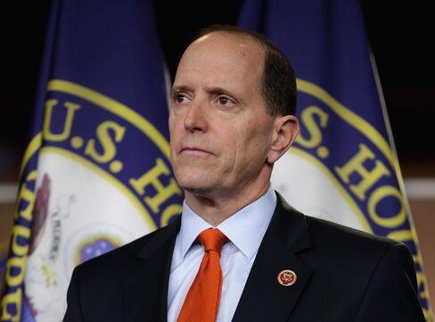Representative Dave Camp