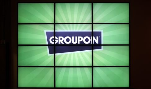 Groupon Surges on Google Takeover Speculation: Chicago Mover