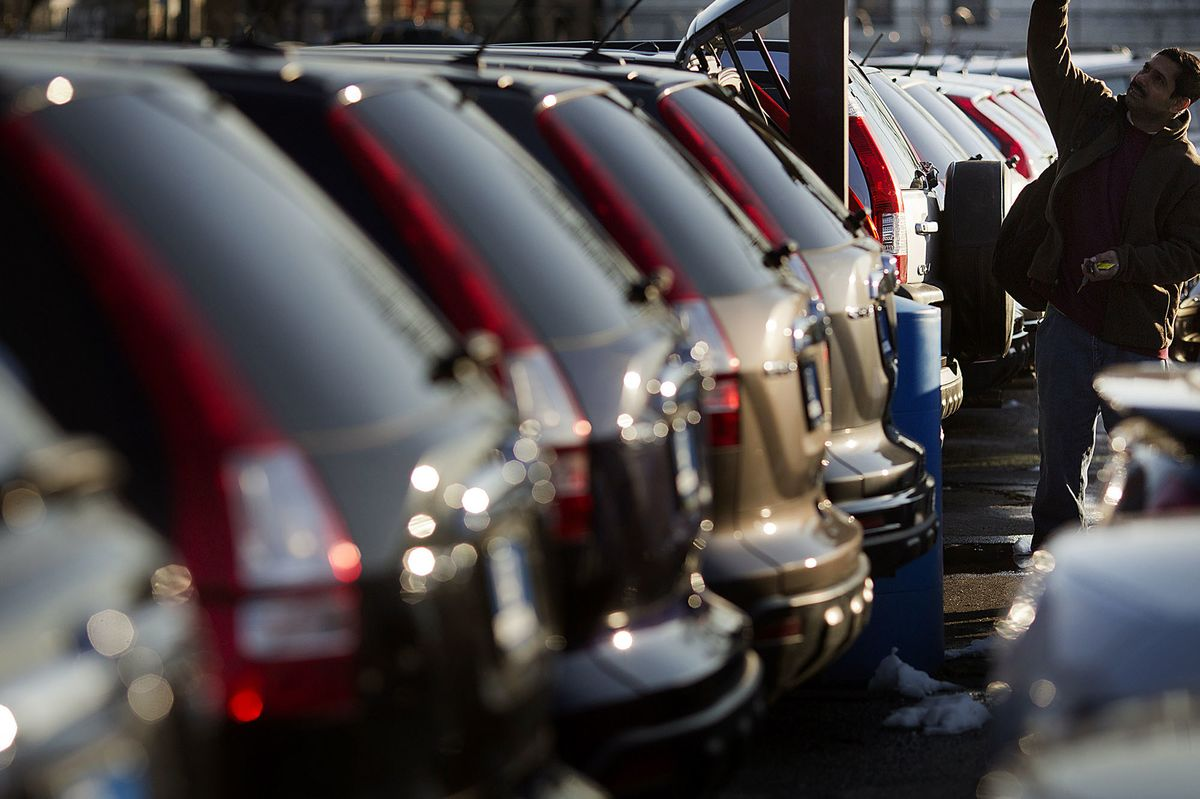 New-Car Quality Dips as Consumers Struggle With Higher Tech