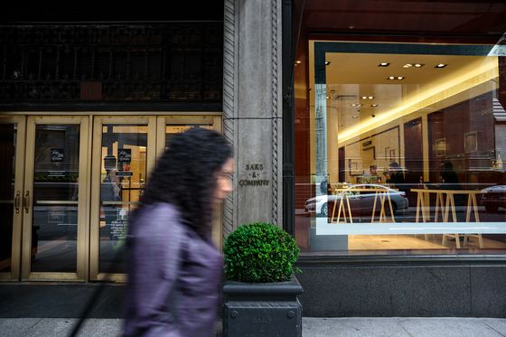 Saks Offers Facial Workouts, Threaded Brows in Cosmetics Redo