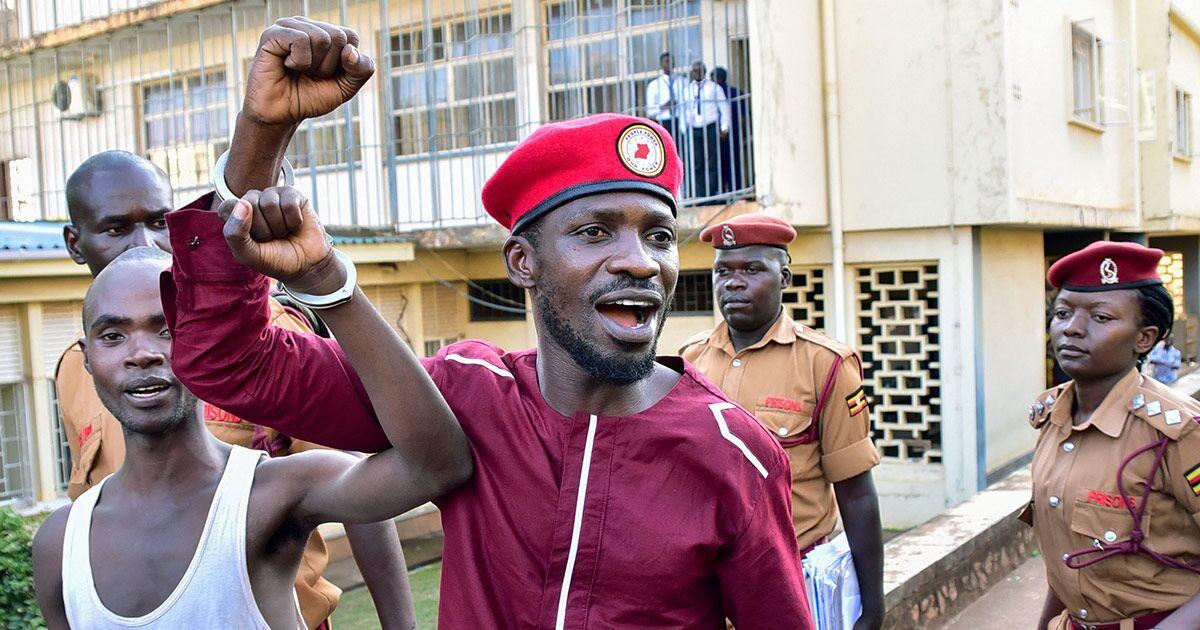 Coverage of Pop Star Spurs Closure Threat for Uganda TV Stations