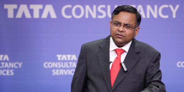 No. 20 Tata Consultancy Services
