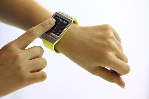 Apple's iWatch Will Need Killer Apps