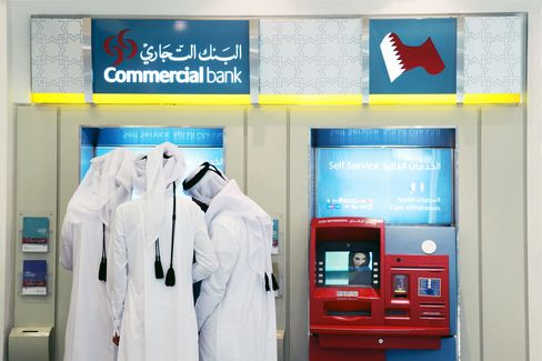 Gulf Banks Replace Europeans as Middle East Buyers, S&P Says