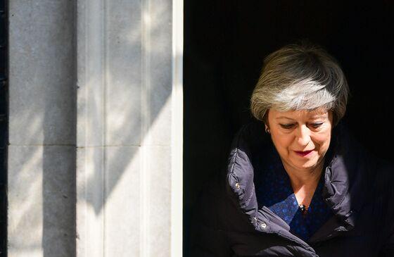 Brexit Bulletin: Pick a Name