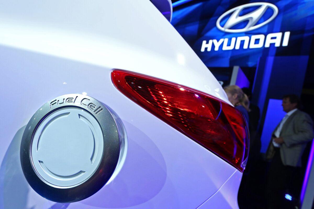 BNN Bloomberg: Hydrogen cars a step closer in Sydney after Hyundai supply deal.