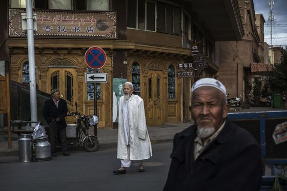 Muslim Governments Silent as China Cracks Down on Uighurs