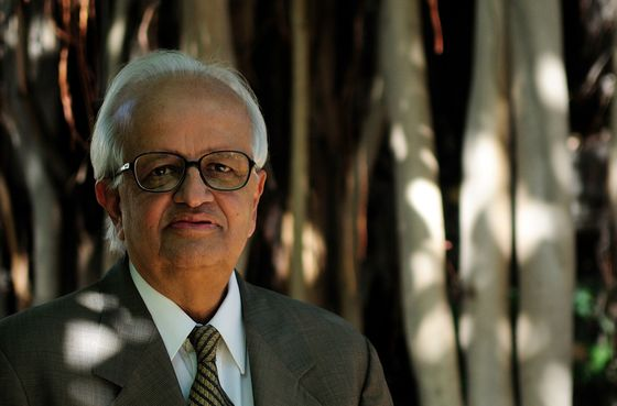 Ex-RBI Governor Says Low CPI Gives Room to Support India Economy