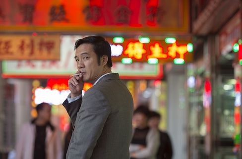 Images Of Macau Economy As Sands, Wynn, Melco Rise After Macau Casino Revenue Gains 20%