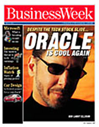 Oracle: Why It's Cool Again (May 8, 2000 issue)