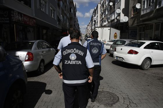 Turkish Police Are Fighting Inflation by Checking Toothpaste Prices at Grocery Stores