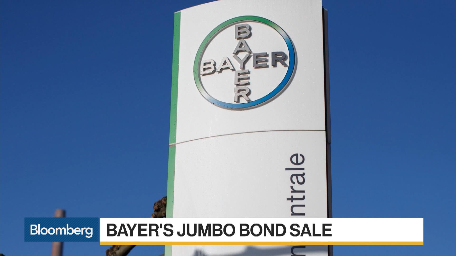 Baynxetra Stock Quote Bayer Ag Bloomberg Markets