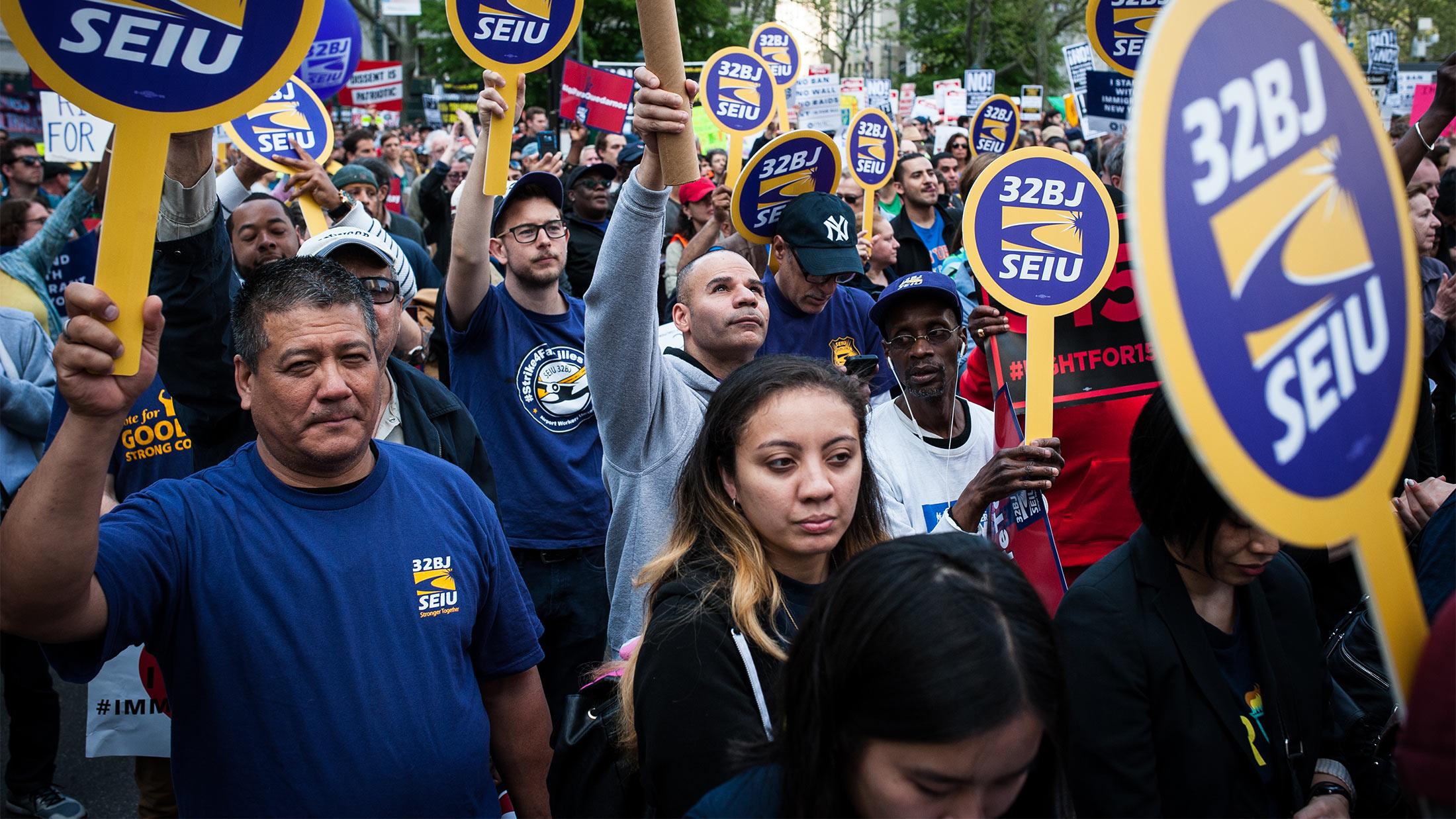 U S  Labor Unions - Bloomberg