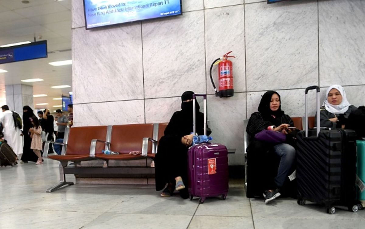 The Most Important Thing Saudi Arabia and Iran Could Do for Women