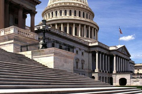 What Congress Isn't Doing Before Its Summer Vacation