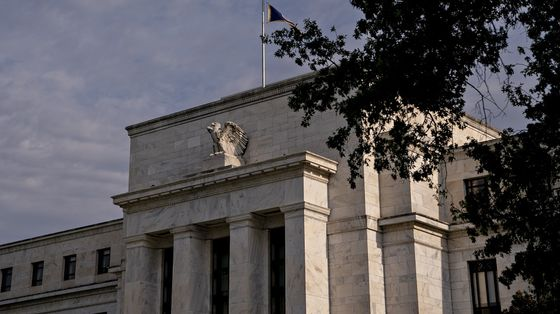 Fed Plans to Wind Down a Pandemic Corporate Credit Facility