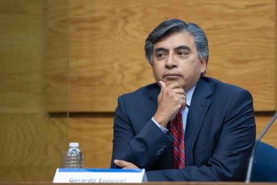 Mexico Central Banker Sees Space for Two More Cuts in 2021