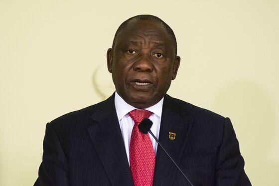 Ramaphosa Broke Ethics Code, South African Graft Ombudsman Says