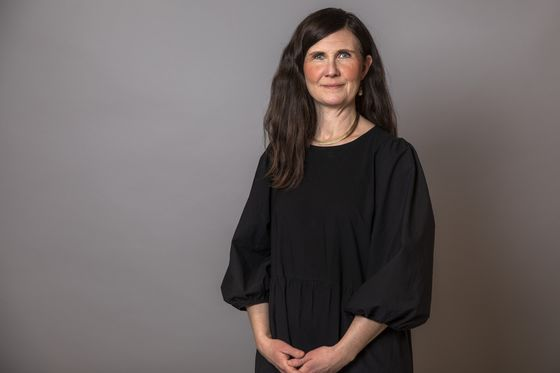Swedish Minister Targets 'Horrendous' Wealth Gap Between Sexes