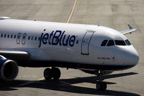 JetBlue Crew Action Show Training Altered Culture