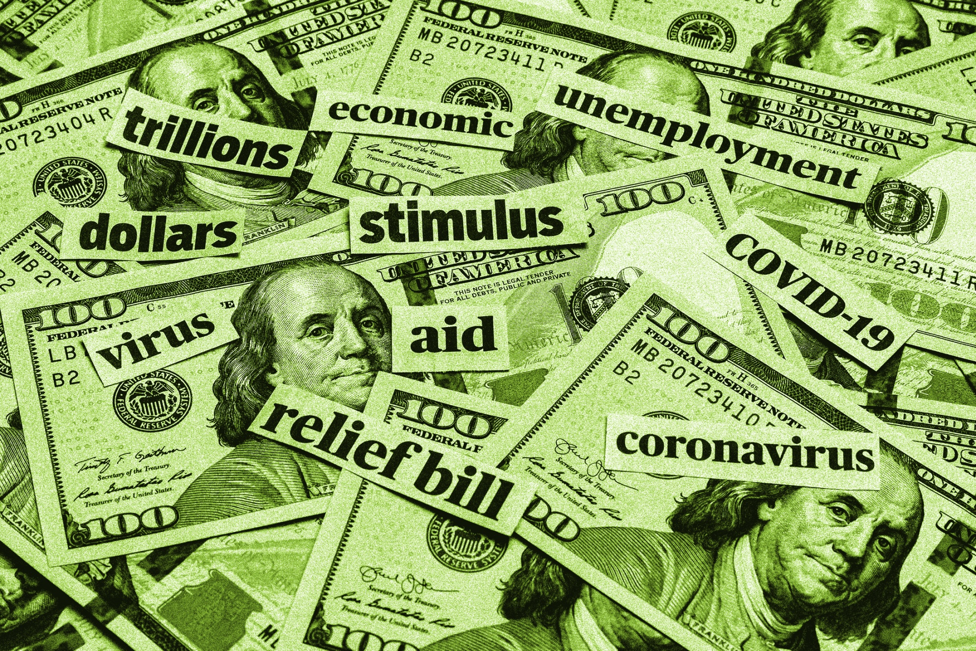 Small Business An Update On Relief And Stimulus Funds Bloomberg