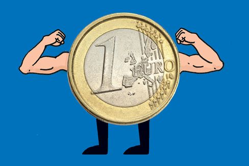 A Strong Euro Starts to Worry Europe