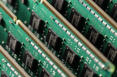 Elpida Memory Inc. Memory Chips