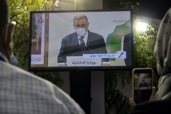 Morocco's Islamists Latest to Lose Grip With Election Defeat