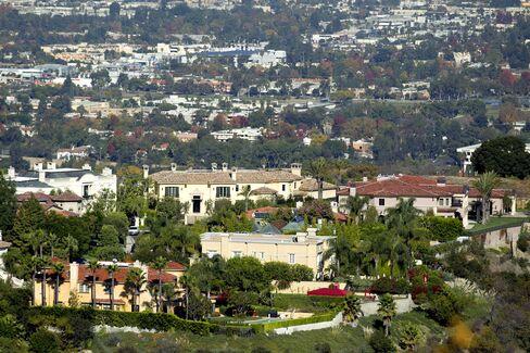 U.S. Home Sales Rose 10.4% in October