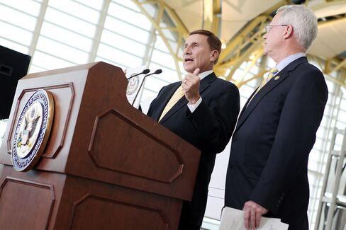 Mica, Broun Call for TSA Reform