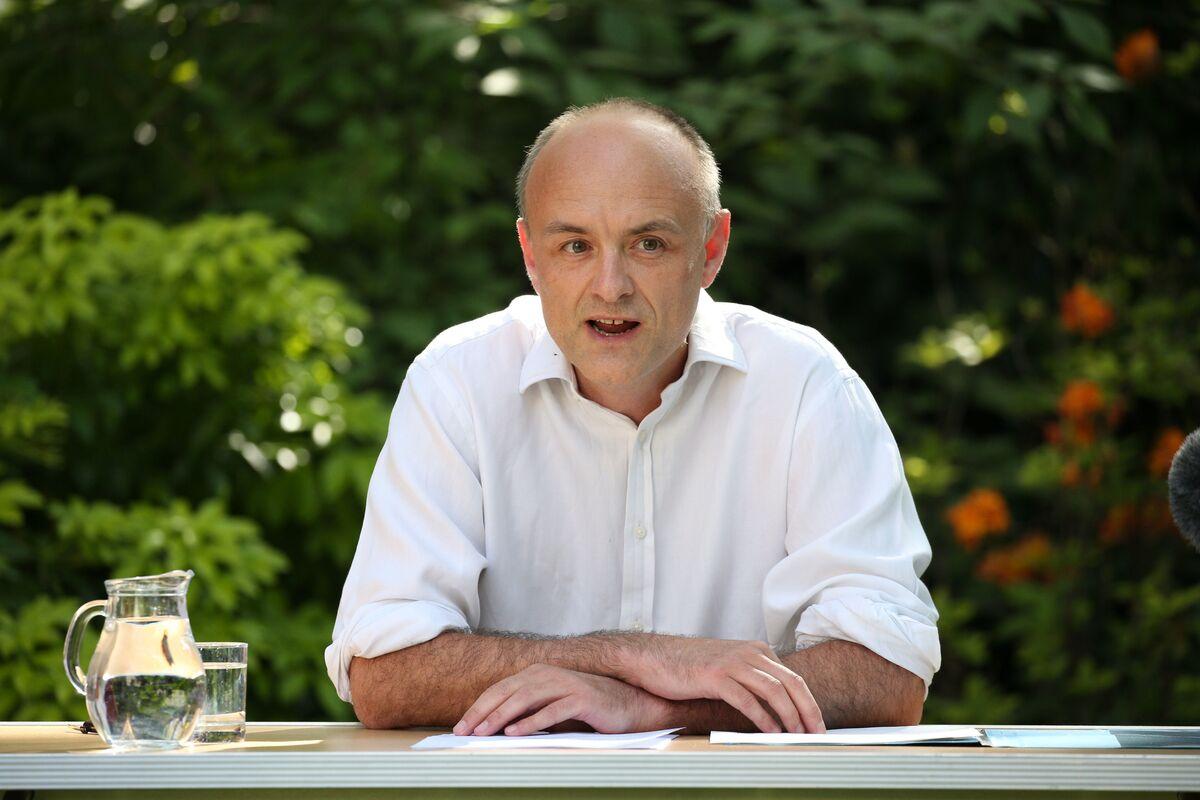 Dominic Cummings Creates a Very British Scandal