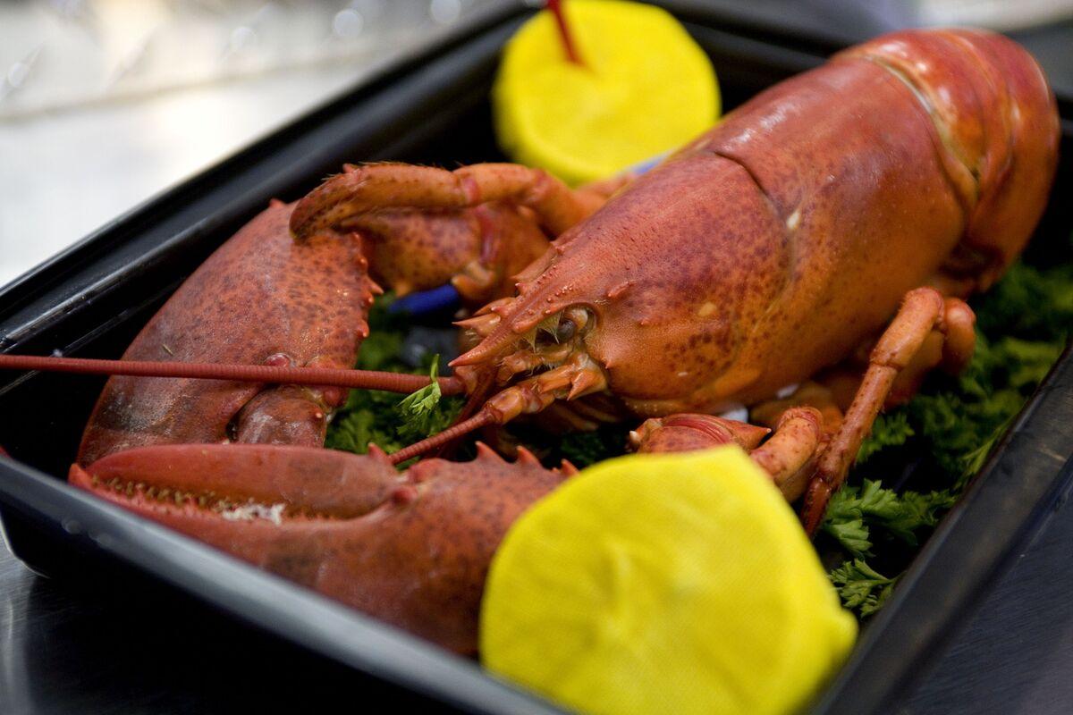 France's Lobster Scandal Leaves a Very Bad Taste
