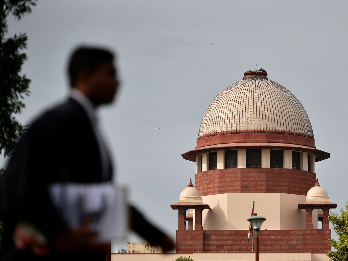 Hearings Conclude Over India's Most-Controversial Religious Site