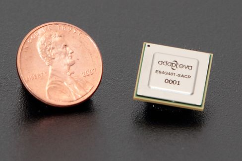 Spurned by VCs, a Chip Startup Turns to Kickstarter