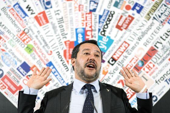 Five Star Losses in Sardinia Show Cracks in Italy Coalition