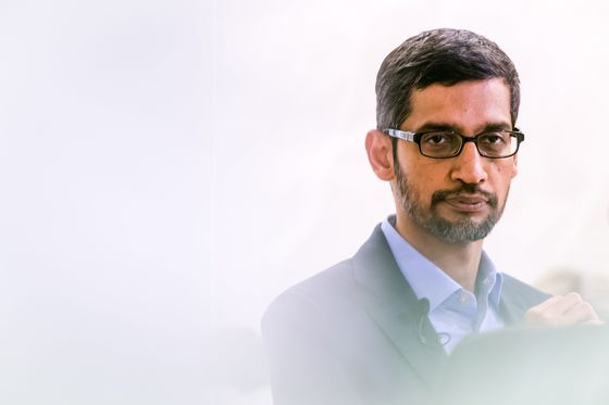 Google CEO Says Internal Rancor Over AI Due to Transparency