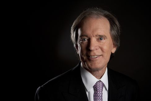 Pimco's Bill Gross to Join Janus Capital to Manage Bond Fund