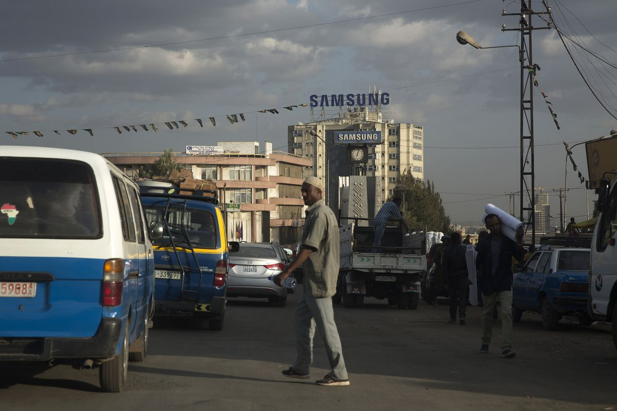 Ethiopia Raises 2019-20 Budget by 1.6% to Boost Economic Growth