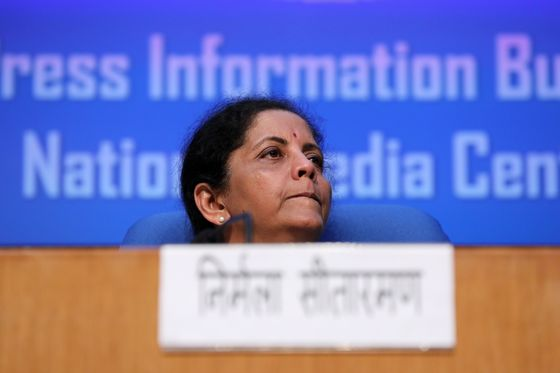 India's $24 Billion Bonus From RBI Gives It Options on Budget