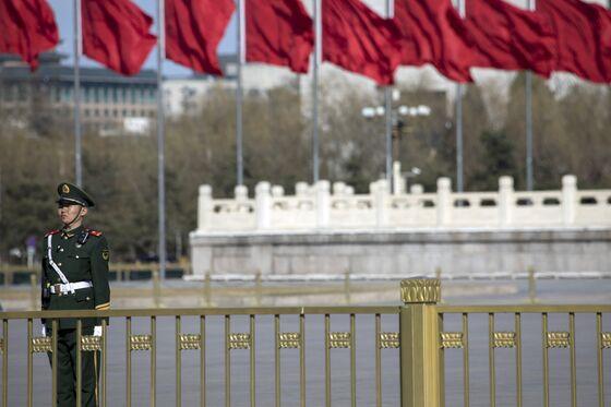 China's Grumpy Envoys Show Superpower Strains