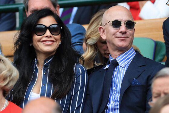 Jeff Bezos's New Superyacht Heralds Roaring Market for Big Boats